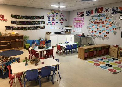 Child Care Center Caringbah