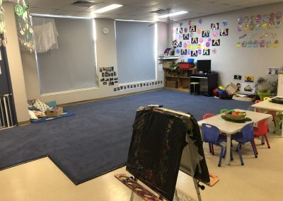 Child Care Center in Caringbah